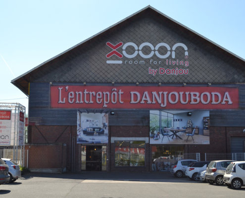 L'entrepôt DanjouBoda
