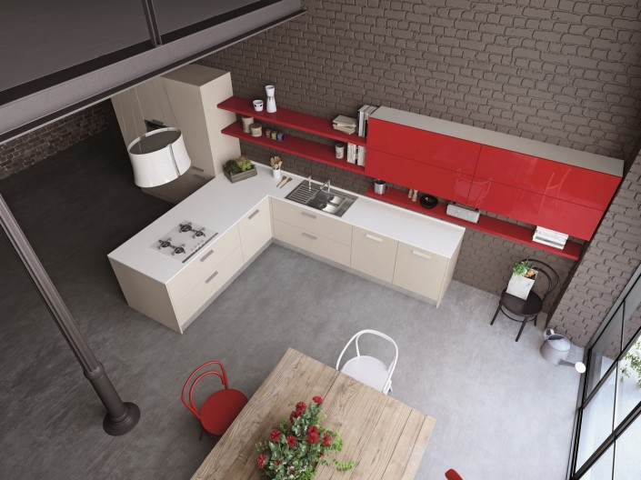 Cuisine L'entrepôt DanjouBoda Lille Cambrai Valenciennes