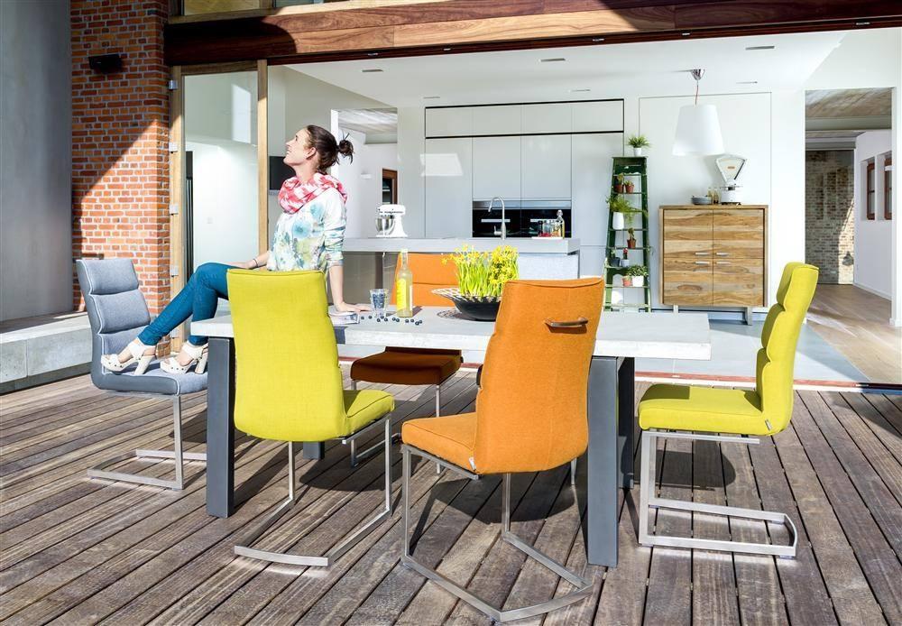 le choix chic de la chaise danjouboda. Black Bedroom Furniture Sets. Home Design Ideas