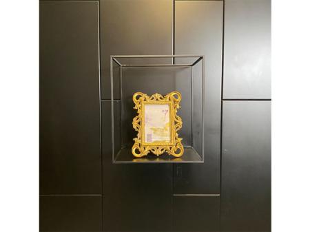 Danjouboda-cadre-photo-dore-avec-ornures