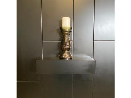 Danjouboda-gros-chandelier-gris-effet-miroir