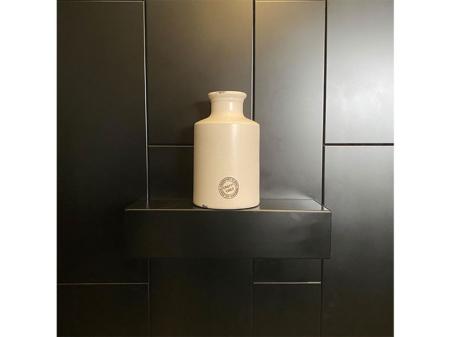 Danjouboda-vase-en-forme-de-pot-couleur-blanc-casse-avec-effet-craquele