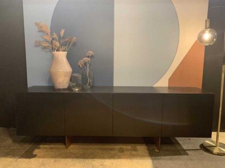 buffet-noir-design-designer-sobre-danjou-boda-danjouboda