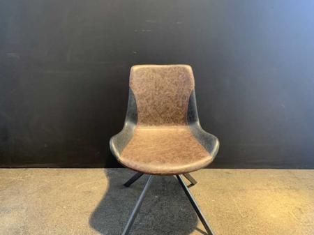chaise-indus-metal-cuir-danjouboda