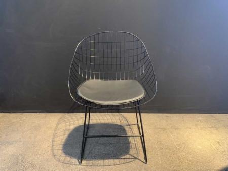 chaise-metal-design-designer-noir-danjou-boda-danjouboda