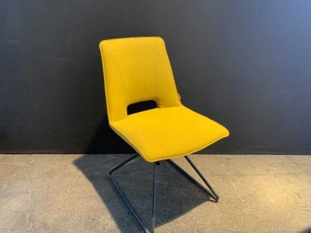 chaise-moderne-jaune-design-danjouboda
