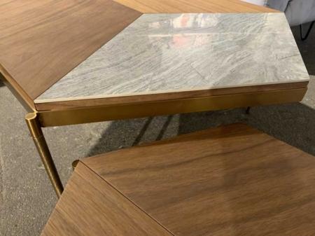 table-basse-design-bois-ceramique-octogonal-danjouboda
